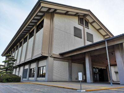 鹿児島県歴史資料センター 黎明館