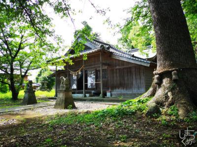 八幡神社(島原)