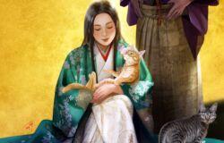 亀寿生誕450年特集①「亀寿、孤独と波瀾の生涯」(前編)